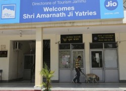 India allows Kashmir pilgrimage to go ahead despite Covid-19 risks