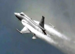 Pak-Chinese JF-17 fighter has one advantage over the F-35