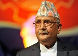 Indian TV reports on PM Oli lack minimum public decency: Nepal
