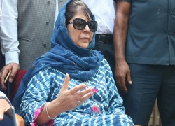 'BJP GOVT CANNOT ERASE MEMORY OF 13 JULY MARTYRS': PDP LASHES OUT AT CENTRE