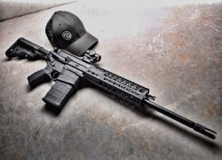 India to acquire 73,000 Sig Sauer rifles to replace INSAS rifles