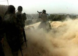 13 SECURITY FORCE MEMBERS KILLED IN TALIBAN CLASHES