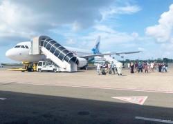 Maldives to establish air corridor with India