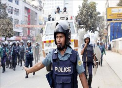 Bangladesh: Police force faces brunt of virus
