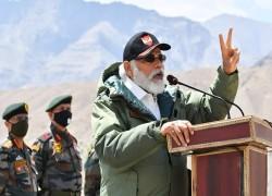 China-India border row: Why Narendra Modi won't let fire and fury ignite a war