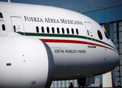 MEXICO MAY ACCEPT MEDICAL KIT IN BARTER FOR PRESIDENTIAL JET