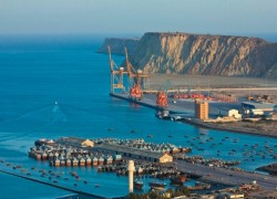 GOVT PROPOSES MORE POWERS TO CPEC AUTHORITY
