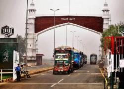 AFGHAN EXPORTS TO INDIA VIA WAGAH RESUME TOMORROW