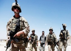 US closes 5 military bases in Afghanistan as part of Taliban peace deal