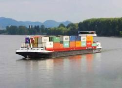 Debut cargo vessel to Agartala via Bangladesh port after 55 yrs