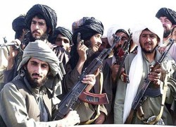 TALIBAN VIOLENCE 'UNDERMINES CONFIDENCE IN PEACE': NATO