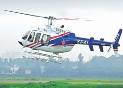 Construction of Bangladesh's first ever heliport to begin next year