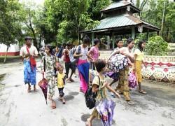 Myanmar: Shattered hopes for peace