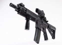 Indian Army could get carbines from UAE soon