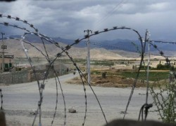 RESIDENTS WEST OF KABUL CITY REPORT RISE IN TALIBAN ACTIVITY