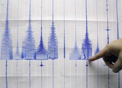 THREE EARTHQUAKES ROCK DIFFERENT PARTS OF INDIA; TREMORS IN RAJKOT, UNA HIMACHAL AND ASSAM