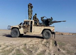 3 TALIBAN KILLED IN CLASHES WITH SECURITY FORCES IN BAGHLAN