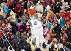 দিল্লি মাইনরিটিজ কমিশনের রিপোর্ট: মুসলিম-বিরোধী দাঙ্গার জন্য বিজেপি ও পুলিশ দায়ি