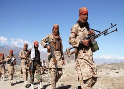 Taliban says it freed 845 Afghan forces, 'fully committed' to pact with US