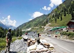 India, China locked in secretive border talks
