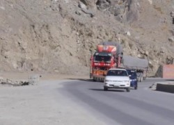 CHINA WELCOMES AFGHANISTAN-PAKISTAN TRADE RESUMPTION