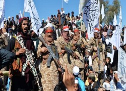 72 Taliban killed as violence rages in Afghanistan