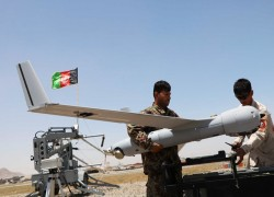 $174 million Afghan drone program is riddled with problems, says US report