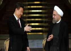 Iran-China pact poses a fresh threat to India