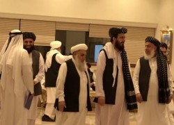 TALIBAN MAKES CHANGES TO NEGOTIATION TEAM AHEAD OF TALKS: AP