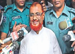 WAR CRIMINAL ATM AZHARUL MAY FILE REVIEW PETITION TOMORROW