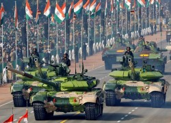 4 Reasons why India couldn't win a war with China