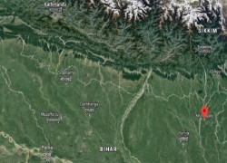 INDIAN NATIONAL INJURED AFTER NEPAL POLICE OPENS FIRE ALONG BORDER IN KISHANGANJ
