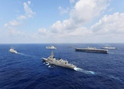 'Ugly face': US and China trade barbs in Myanmar as South China Sea rift deepens