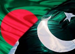 Pakistan in diplomatic push to reset ties with Bangladesh