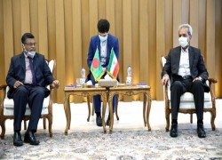 Iran, Bangladesh stress need for joint investment