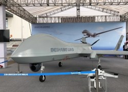 China-India border dispute: Drones prove their worth at high altitude
