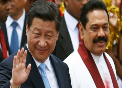 China poised for diplomatic windfall in Sri Lanka elections