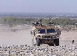 8 SOLDIERS KILLED IN MAIDAN WARDAK