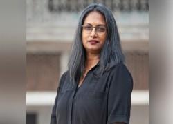 BANGLADESHI ARCHITECT MARINA TABASSUM IN TOP 50 THINKERS' LIST