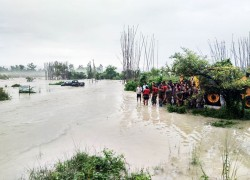 Two Bhutanese soldiers die, two missing in rescue operation