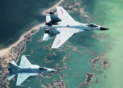 China-Pak Shorten JF-17 Production period to 15 days for Each Aircraft