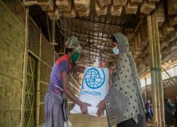 BANGLADESH IDENTIFIED AS CHAMPION COUNTRY FOR GCM IMPLEMENTATION