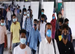 COVID-19: BANGLADESH REPORTS 42 NEW DEATHS, 2,744 CASES IN 24 HRS