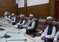TALIBAN RELEASE 16 AFGHAN GOVT PRISONERS IN BALKH