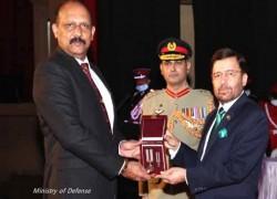 Sri Lanka, Pakistan defense relations are getting stronger