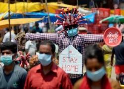 OVER 45,000 CORONAVIRUS CASES, 1,129 DEATHS: INDIA'S BIGGEST 1-DAY JUMP