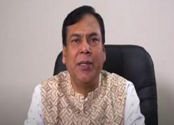 BANGLADESH GOVT TERMINATES DGHS CHIEF ABUL KALAM AZAD'S CONTRACT AMID COVID-19 SCANDALS