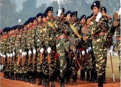 INDIAN GOVT ISSUES ORDER FOR PERMANENT COMMISSION OF WOMEN OFFICERS IN ARMY
