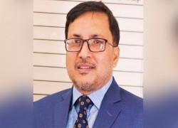 BANGLADESH APPOINTS KHURSHID ALAM, A PROFESSOR OF SURGERY, AS DG OF HEALTH SERVICES