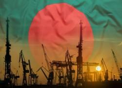 Bangladesh starts work on Matarbari deep sea port